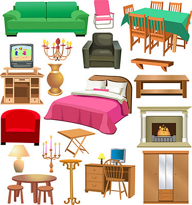 Furnitures you need at least when you live in Japan  and places to buy those
