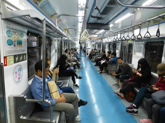 13 train rules you should at least keep in Japan
