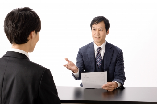Rules of job interview in Japan. How to behave yourself, Your dress code, etc…