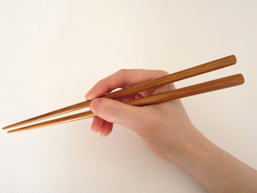 36 Bad chopstick etiquettes