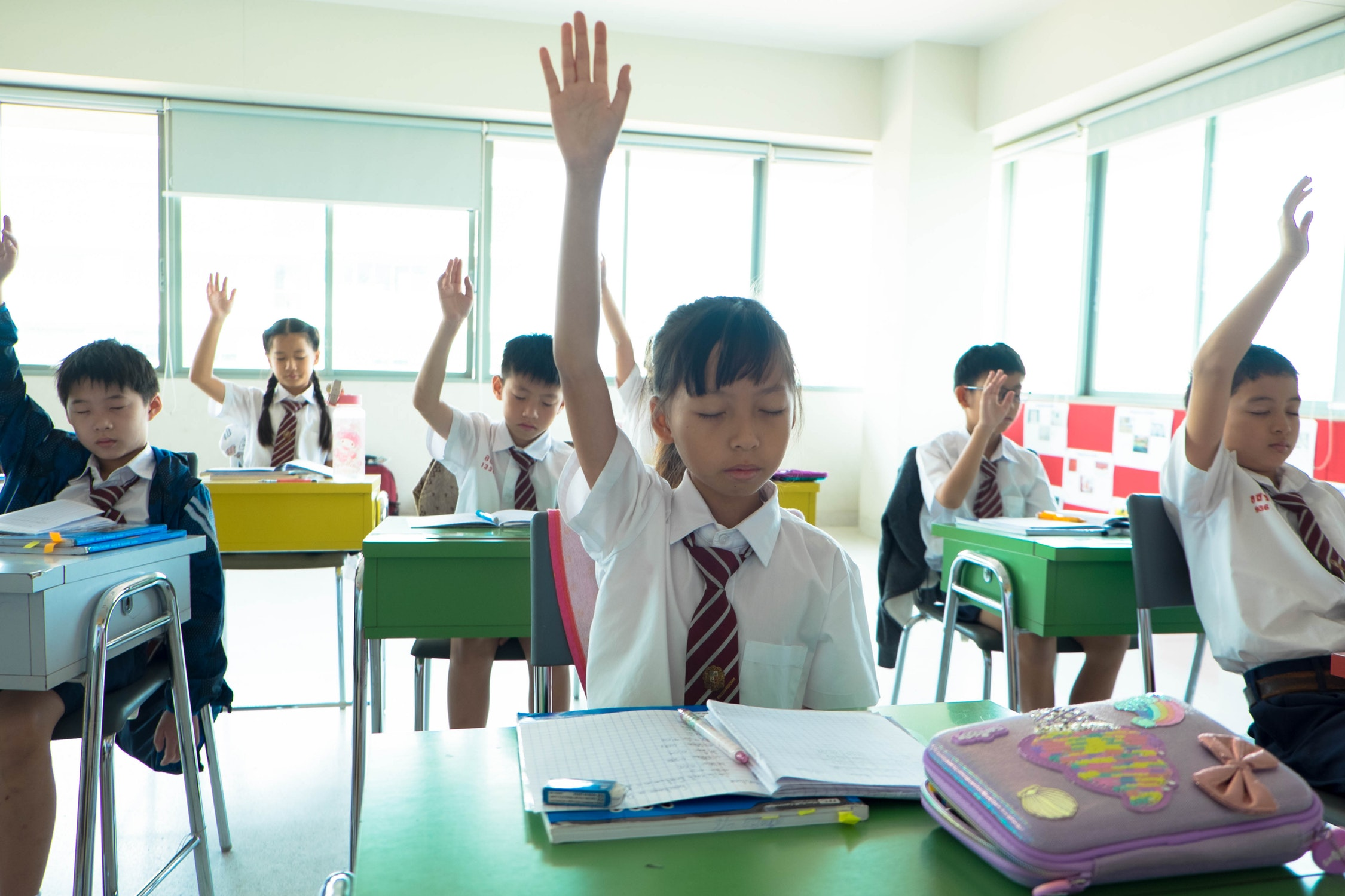 How to let your child enter Japanese public school (elementary school and junior high school)