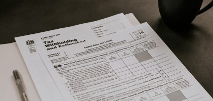 How to do tax returns in Japan